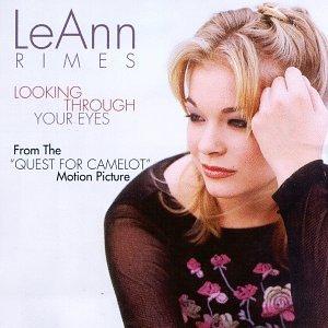 Leann Rimes - Looking Through Your Eyes (Single) - Zortam Music