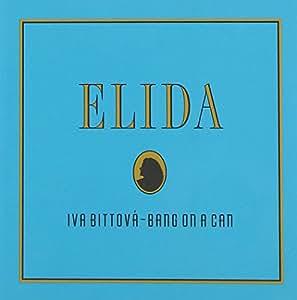 Elida