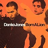 Born a Lion (Vinyl) [Vinyl LP]