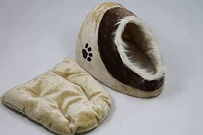 Cat Kitten Bed Igloo Large by Easipet(453)