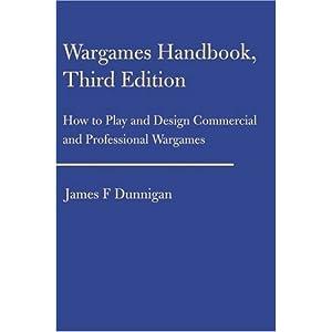 Wargames Handbook Third Edition