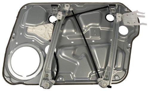 Dorman 749-324 Front Driver Side Replacement Power Window Regulator for Hyundai Sonata
