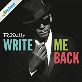 Write Me Back (Deluxe Version) [+digital booklet]