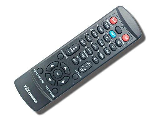 LG BG630 BG650 PA70G PA72G PA1000 PA1000W HW300Y NEW Projector Remote Control (Lg Pa70g compare prices)