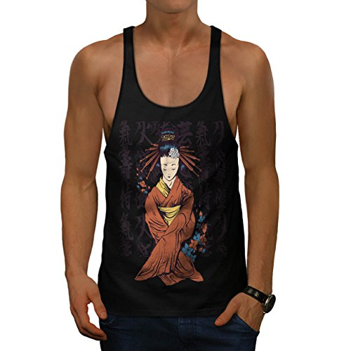 beautiful-east-woman-japan-art-men-new-black-m-gym-tank-top-wellcoda