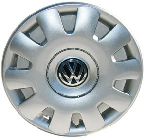 Day to day discount price ranges of Volkswagen - 1J0601147PGJW Jetta 15 Inch New Factory Original Equipment Hubcap with the product and customer reviews on ...