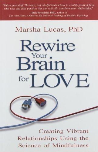 Rewire Your Brain For Love descarga pdf epub mobi fb2