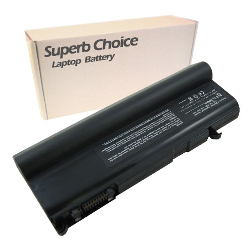 Click to buy Toshiba Satellite A55-S3063 Laptop Battery - Premium Superb Choice® 12-cell Li-ion Battery - From only $28.99