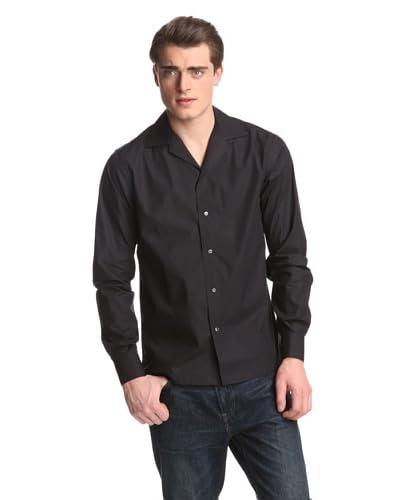 Dolce & Gabbana Men's Collared Shirt