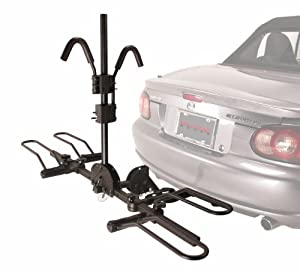 Hollywood Racks HR1000 Sport Rider 2-Bike Platform Style Hitch Mount Rack (1.25 and... by Hollywood Racks