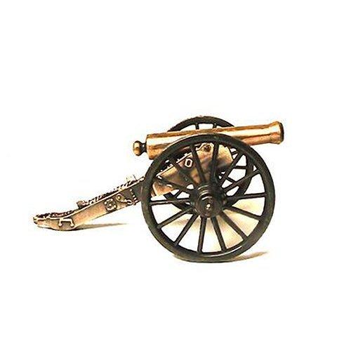 Miniature 1857 Napoleon Civil War Cannon- Bronze Barrel by Master