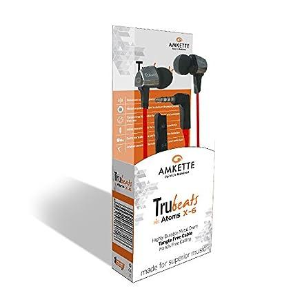 Amkette-Trubeats-Atom-X6-In-the-Ear-Headset