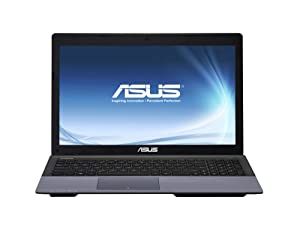 Asus A55a-ah31 15.6-inch Led Laptop Black