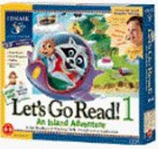 Let's Go Read! An Island Adventure Ages 4-6