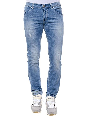 DONDUP SAMMY UP073 G67 JEANS Uomo G67 31