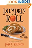 Pumpkin Roll (Culinary Mysteries Book 6)