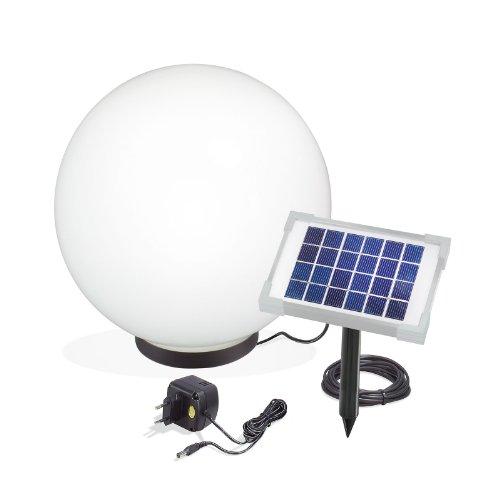 "esotec Solar Leuchtkugel ""Mega 40"", 106038"