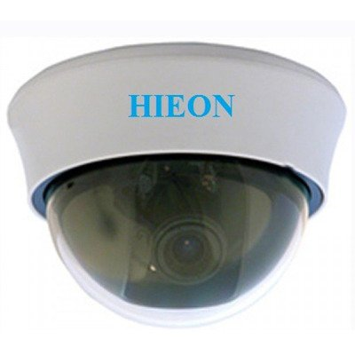 Hieon H80CDH-01 800TVL Dome CCTV Camera