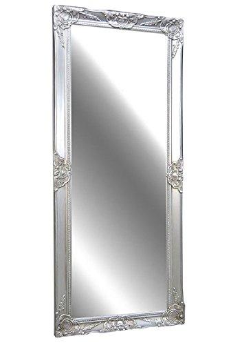 Livitat LV10078-S Wand-/ Badspiegel barock, 150 x 60 cm...