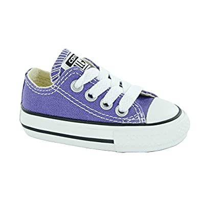 Converse kids 39 all star ox shoes for Converse all star amazon