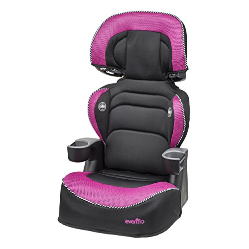 Evenflo Big Kid Advanced Rose - 1
