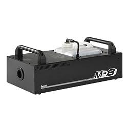 SG-M1800 - Smoke Generator M1800 - Rugged - High Capacity - 1800 Watt - 40,000 CFM