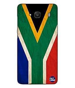 Designer Xiaomi Redmi 2 Case Cover Nutcase -South Africa