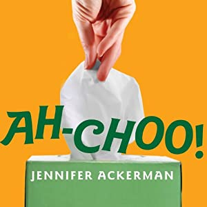 Ah-Choo! Audiobook