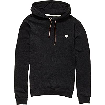 Element Cornell Pullover Hoodie - Men's Charcoal Heather, S