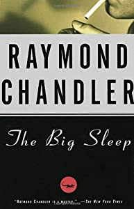 Cover of &quot;The Big Sleep&quot;