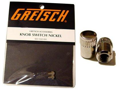 Gretsch 922-1042-000 Nickel Usa Guitar Switch Tips