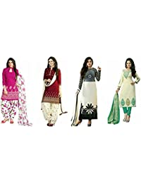 amazon sarees combo offer image