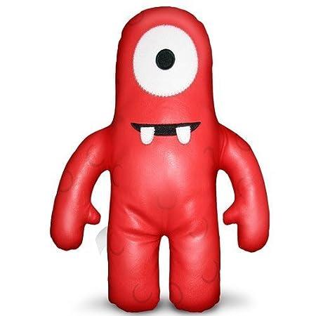 """Yo Gabba Gabba Muno Doll 12"""" by Yo Gabba Gabba by PPW Toys (English Manual)"""