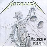 ...And Justice For All ~ Metallica