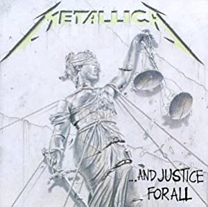And Justice for All Remastered