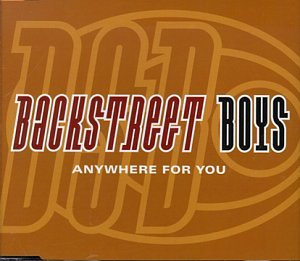 Backstreet Boys-Anywhere for You-CDM-FLAC-1997-LoKET Download