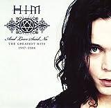 アンド・ラヴ・セッド・ノー~HIMグレイテスト・ヒッツ1997‐2004