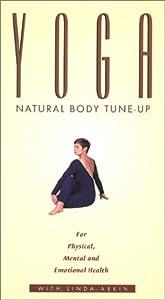 Yoga with Linda Arkin [VHS]