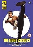 echange, troc Eight Escorts, the