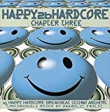 Happy 2b Hardcore - Chapter 3