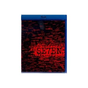 Click to buy Scariest Movies of All Time: Seven from Amazon!