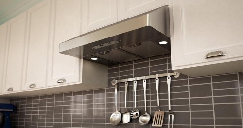 Under cabinet range hood reviews zephyr ak7136as 36 for Zephyr vent hood reviews