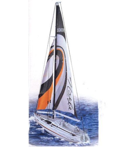 Hobby Engine Remote Control Noble Sailboat