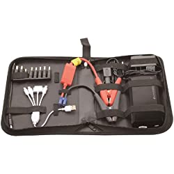 Astro Pneumatic 7775 12V Emergency Jump Starter Kit and Portable Power Supply