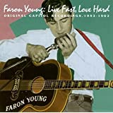 Live Fast, Love Hard: Original Capitol Recordings, 1952-1962