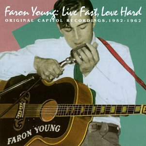 Faron Young - Just Married