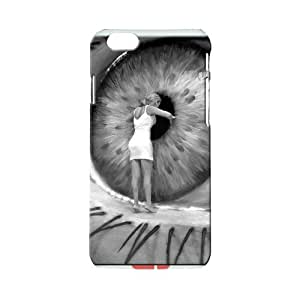 BLUEDIO Designer 3D Printed Back case cover for Apple Iphone 6/ 6s - G5113