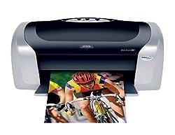 Epson Stylus C88+ Color Inkjet Printer (C11C617121)