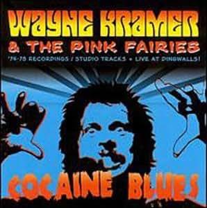 Cocaine Blues 74-78