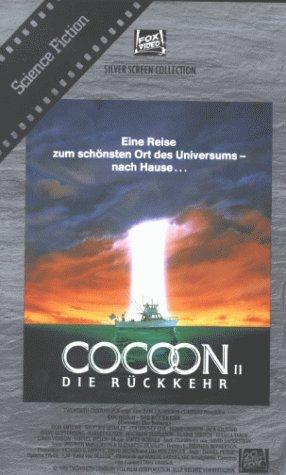 Cocoon II - Die Rückkehr [VHS]